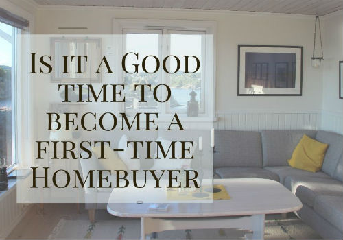 Is it a Good Time to Become a First-Time Home Buyer in Toronto, Ontario?