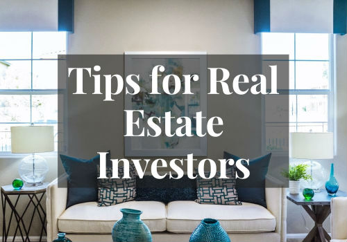 Tips for Real Estate Investors in Toronto, Ontario